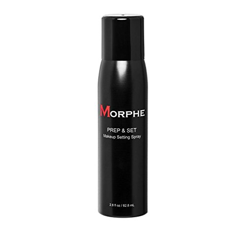Morphe Brushes - Prep & Set Spray