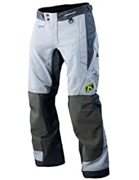 Adventure Rally Pant 34 Gray (Non-Current)