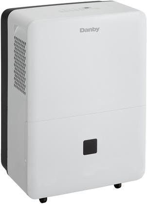 Danby DDR030BDWDB Energy Star 30 pint Dehumidifier by Danby