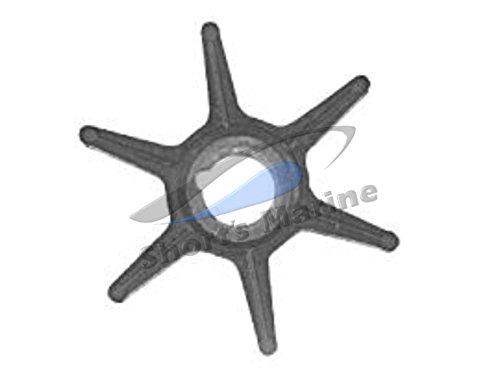 10 Impeller (Genuine Mercury Impeller - 85089)