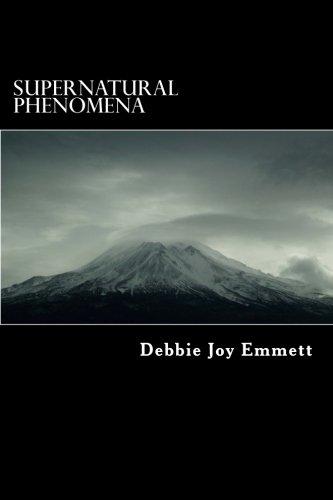 Download Supernatural Phenomena pdf