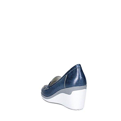 Cinzia Soft IV6676-G 003 Mokassin Damen Hellblau