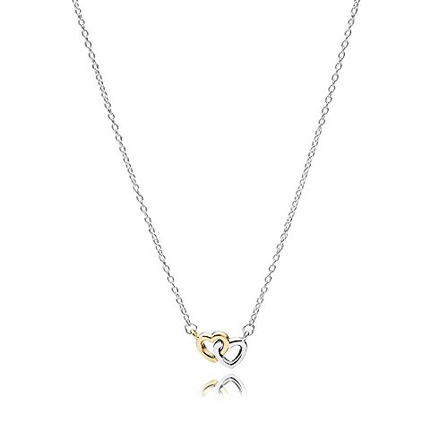 Pendant Pandora silver 590517 45 Women product image