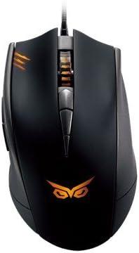 Asus Strix Claw Optische Gaming Maus Schwarz Computer Zubehör