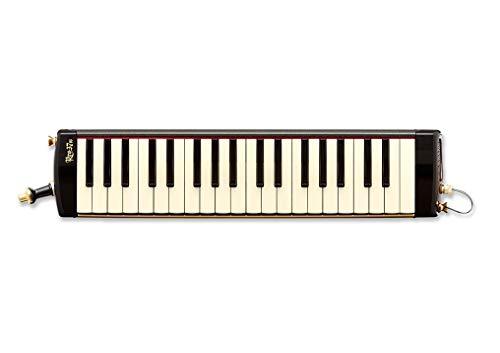 [해외]SUZUKI 스즈키 건반 하 모니카 멜로디 선택 알토 PRO-37v3 / SUZUKI Suzuki Keyboard Harmonica Melody on Alto PRO-37v3