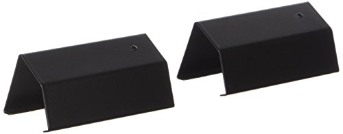 Zilla Reptile Terrarium Covers Heavty Duty Screen Clips, Sm 5-29G,2-pk