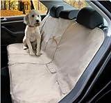 Bench Seat Cover 53×45″ Khaki (KU00042) –, My Pet Supplies