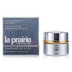 La Prairie La Prairie Cellular Radiance Eye Cream--15Ml/0.5Oz By La Prairie by La Prairie