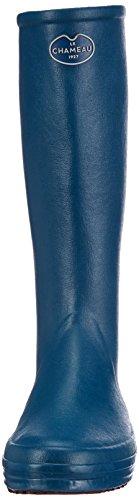 de 7101 para Raisin Canard Cabourg agua Le Chameau Botas mujer Azul qwt8nHp