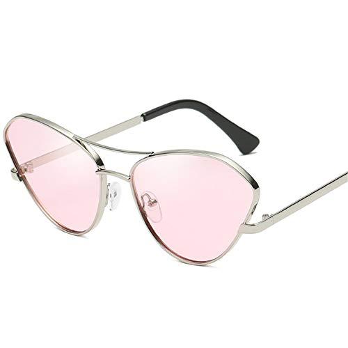 y de gato personalidad de de sol sol E americana de gafas NIFG Gafas 150 138 mm ojo europea 48 XpOxqS5w