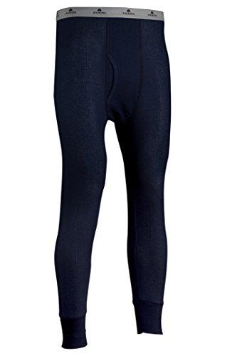 Navy Long Pants - 4