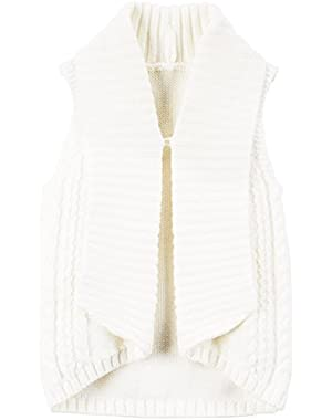 Baby Girls Layering, Ivory, 3M