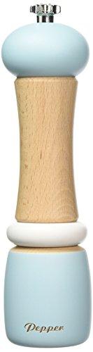 - Tala Originals Blue Pepper Wooden Capstan Mill