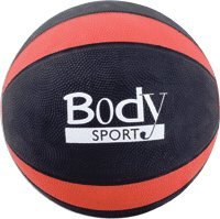 10 Lb Medicine Ball by ReliaMed Misc.