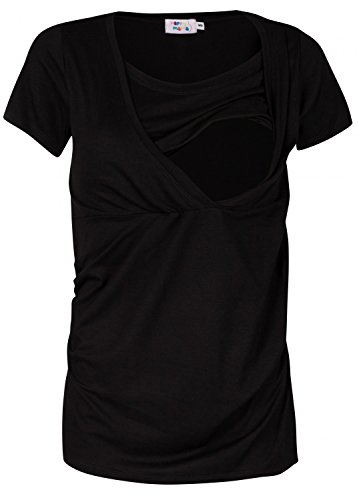 7 Double Layer T-shirt - 8