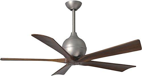 (Matthews IR5-BN, Irene, Ceiling Fan, 52