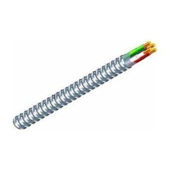 125 6 2 6 2 Metal Clad Mc Cable Alum Clad Str