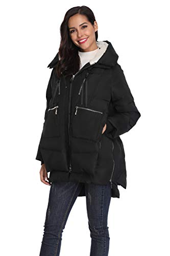 Buy warm jacket for winter