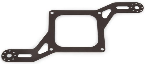 Edelbrock 72288 Bolt-On Solenoid Bracket