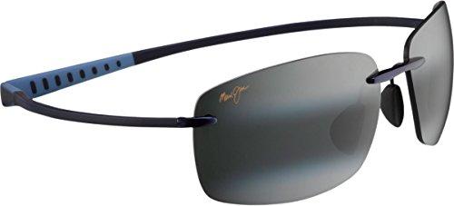 Maui Jim Kumu Sunglasses Titanium