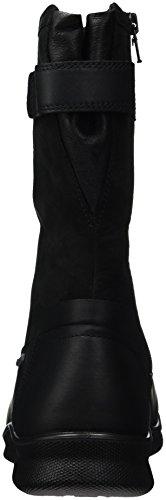 Shoes Babett GTX Snow ECCO Black Mid Women's Boots Adqxdw1t