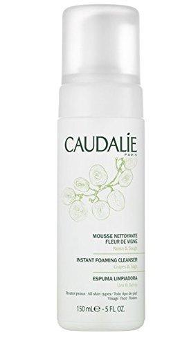 Caudalie Instant Foaming Cleanser Fleur de Vigne 3522930001409