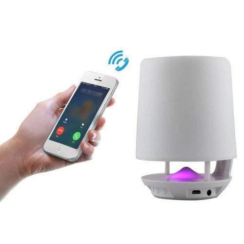 Bluetooth Speaker Pen Stand