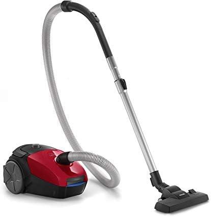 Philips PowerGo Vacuum Cleaner with bag, FC8293/61