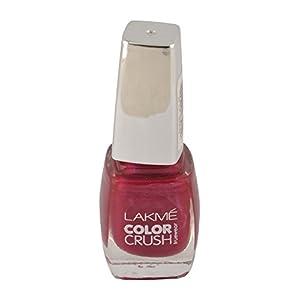 Lakmé Color Crush Nail Color – Color Crush 58, 9ml Pack