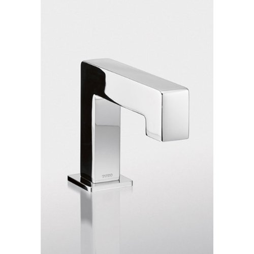 Toto TEN12AWV400S Standard Ecofaucet 0.8-GPM Spout Only, Polished Chrome by TOTO (Image #1)