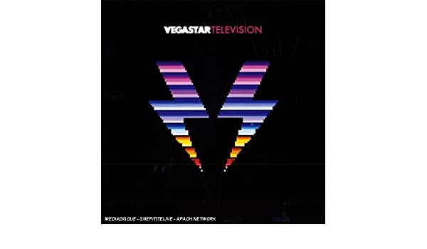vegastar television