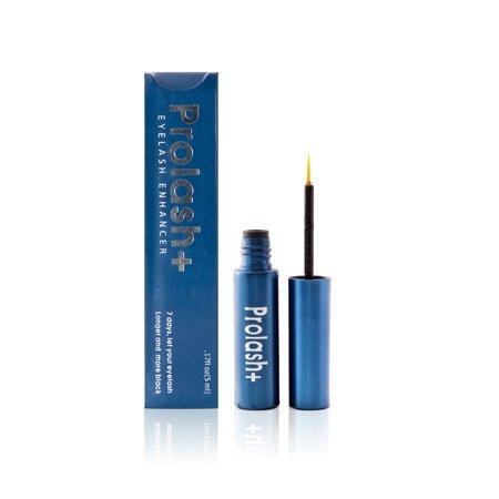 Prolash + ресниц Eye Lash бровей Brow Enhancer Усиление Удлинение Сыворотка для длинных, толстых, мягкий, темный, натуральные ресницы Lashes 5 мл