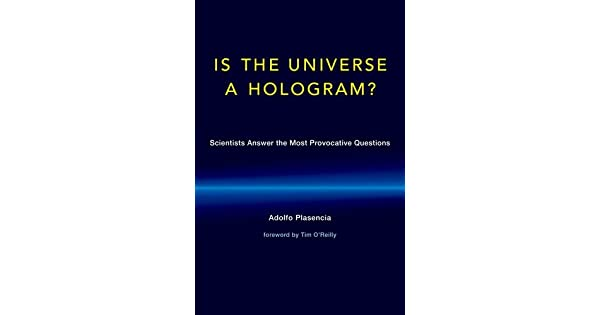 Amazon.com: Is the Universe a Hologram?: Scientists Answer ...