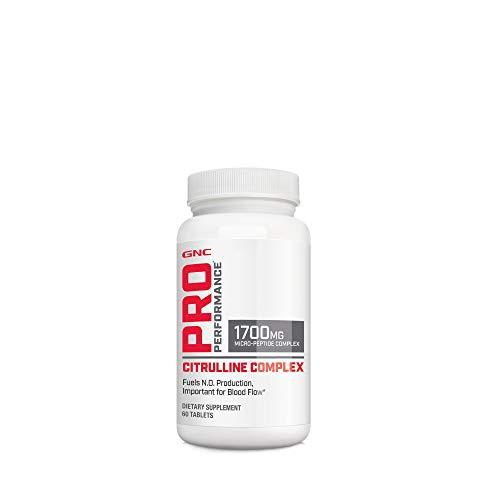 GNC Pro Performance Citrulline Complex