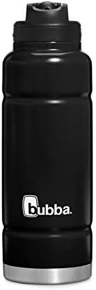 Bubba Brands Trailblazer Garrafa de água, 1,2 ml, alcaçuz