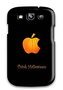 Hot Cute Appearance Cover/tpu Iphone Case For Galaxy S3