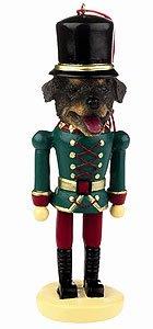 E&S Pets 35358-33 Soldier Dogs Ornament