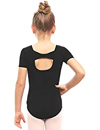 Ballet Leotards for Girls Dance, Gymnastics and Ballet (Toddler/Little Kid/Big Kid)