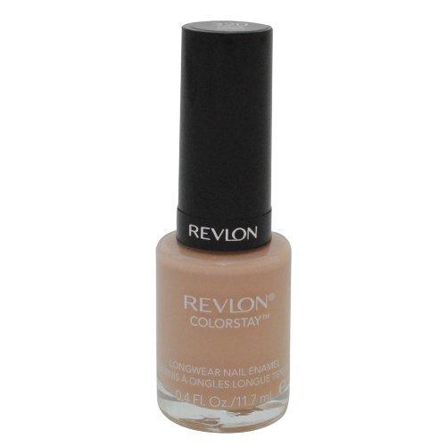 Revlon Colorstay Nail Polish - 8
