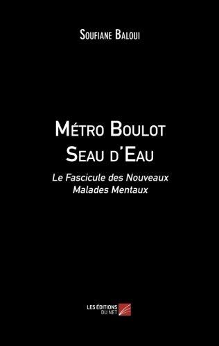 Métro Boulot Seau d