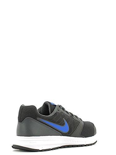 Nike Downshifter 6 - Zapatillas de running Hombre Azul / Negro / Blanco (Black / Game Royal-Anthrct-White)