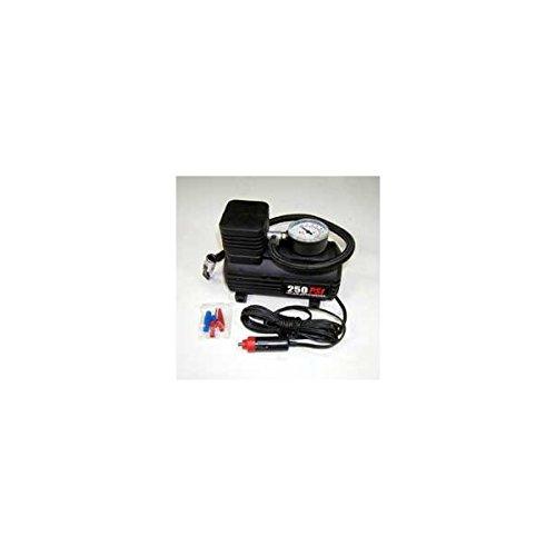 250 PSI 12-volt Air Compressor E Tools and More CHIA477