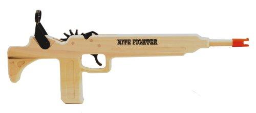 Palco Nite Fighter Pistol Rubberband - Rubber Fighter Band