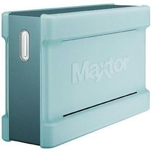 Maxtor OneTouch III 160GB External Hard Drive T01E160 (Maxtor One Touch 160gb External Hard Drive)