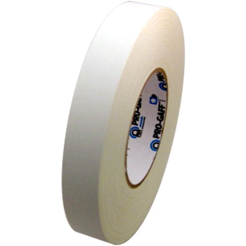 Gaffers Tape widths colors available