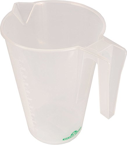 Hydrofarm Measuring Cup 2000ml