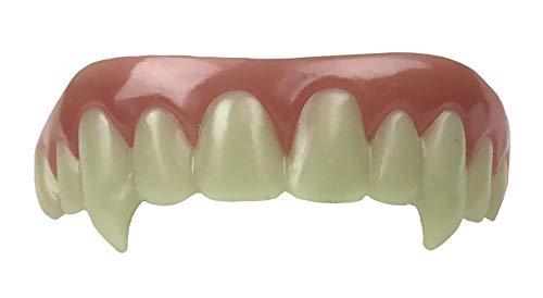 Billy-Bob Vampire Flex Teeth - Premium Vampire Teeth Veneers (Werewolf Mold)