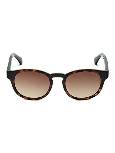 GUESS Men's Round Oxford - Sunglasses Sale Guess