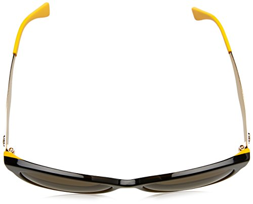 Transparent Sonnenbrille VE4338 Versace Green Yellow dEqznnW