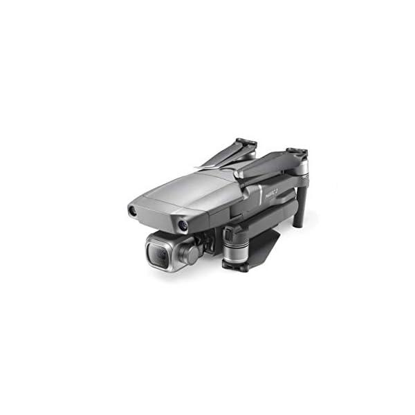 """DJI Mavic 2 Pro Drone con Fotocamera Hasselblad L1D-20c, Video HDR a 10 bit, 31 Min di Autonomia, Sensore CMOS 1"""" 20 MP, Hyperlapse, Rilevamento Ostacoli Omnidirezionale, Grigio 6 spesavip"""